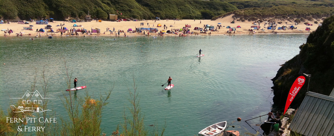 Crantock Beach & Surf Hire